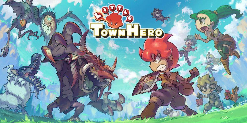 Town Hero
