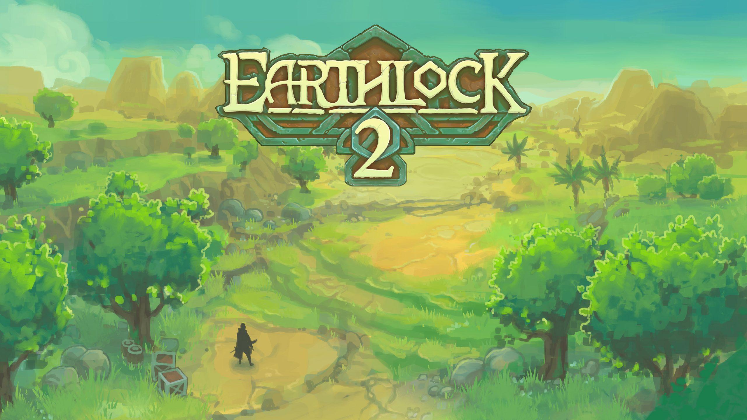 Earthlock 2