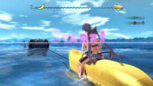 Hajimari no Kiseki - Banana Boarding 1