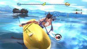 Hajimari no Kiseki - Banana Boarding 2