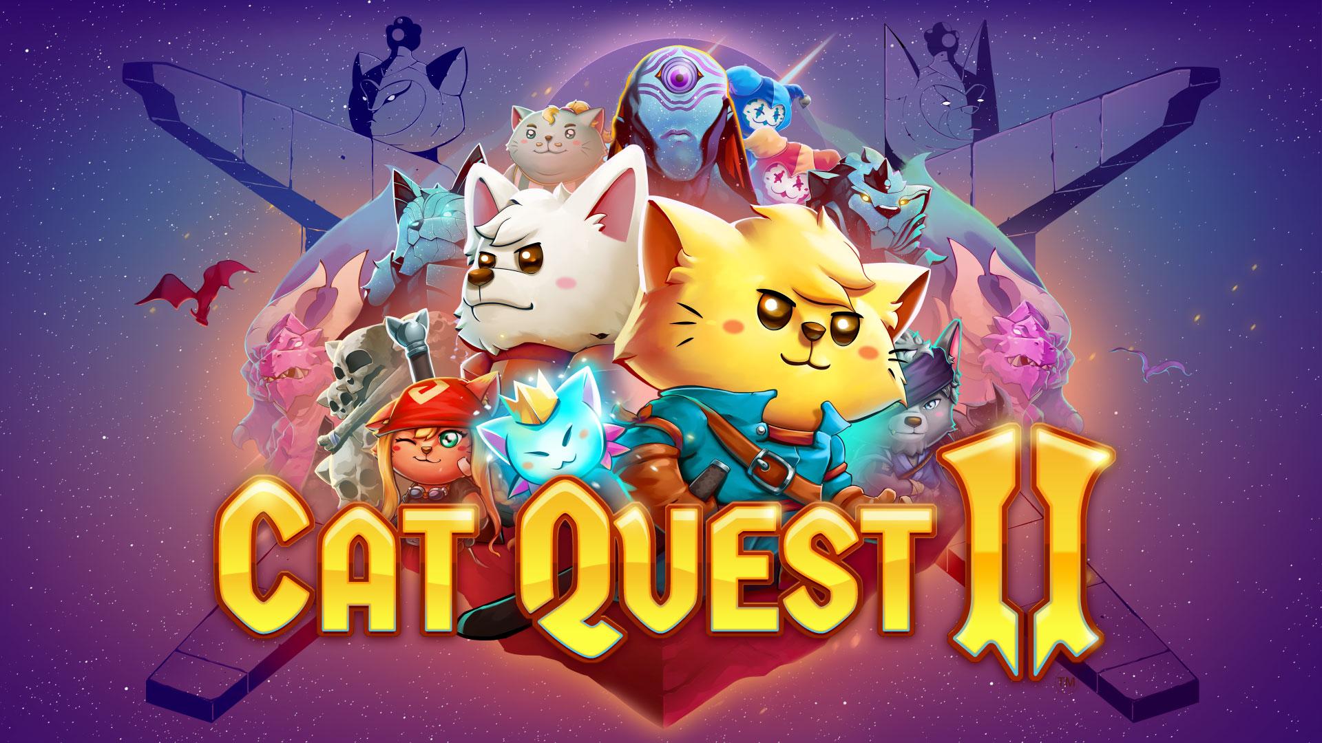 catquest II