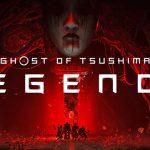 Tsushima legends