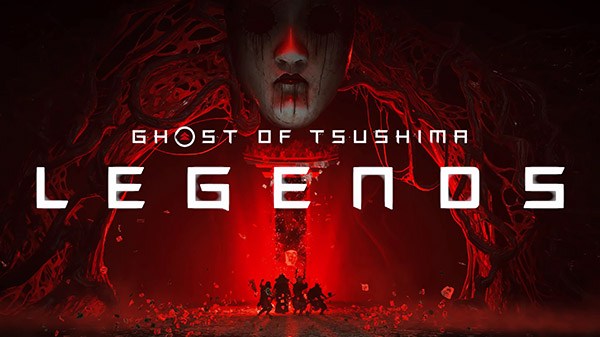 Tsushima legends