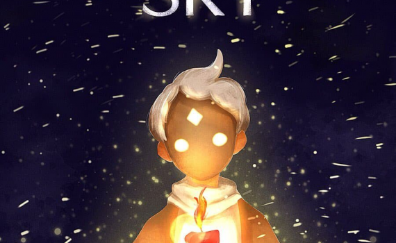 Sky : Children of light
