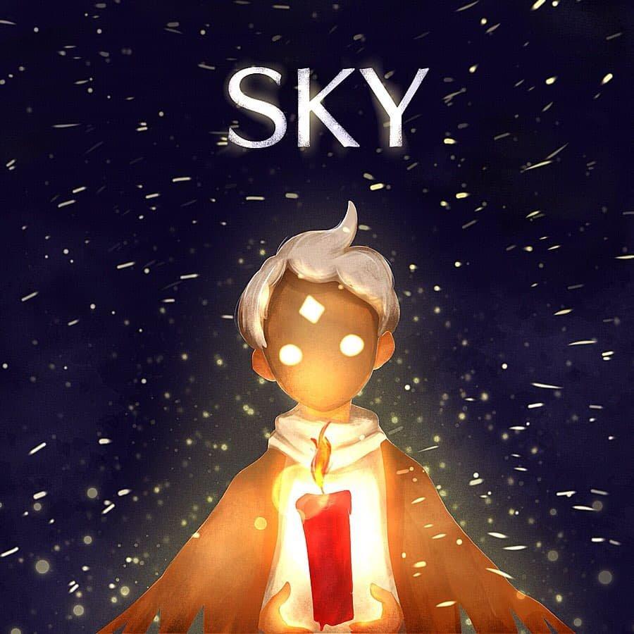 Sky : Children of light