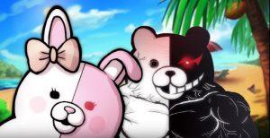 Usami & Monokami