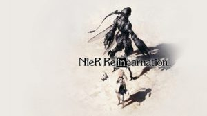 Square Enix NieR Re[in]carnation