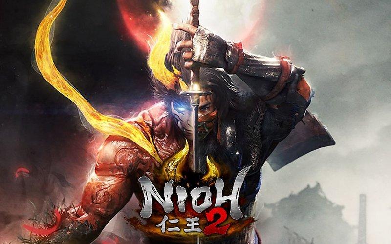 Nioh 2, cosplay