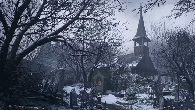 Evil village