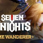 Seven Knights :Time Wanderer