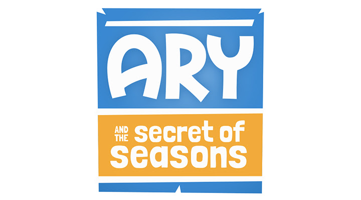 Ary and the Secret