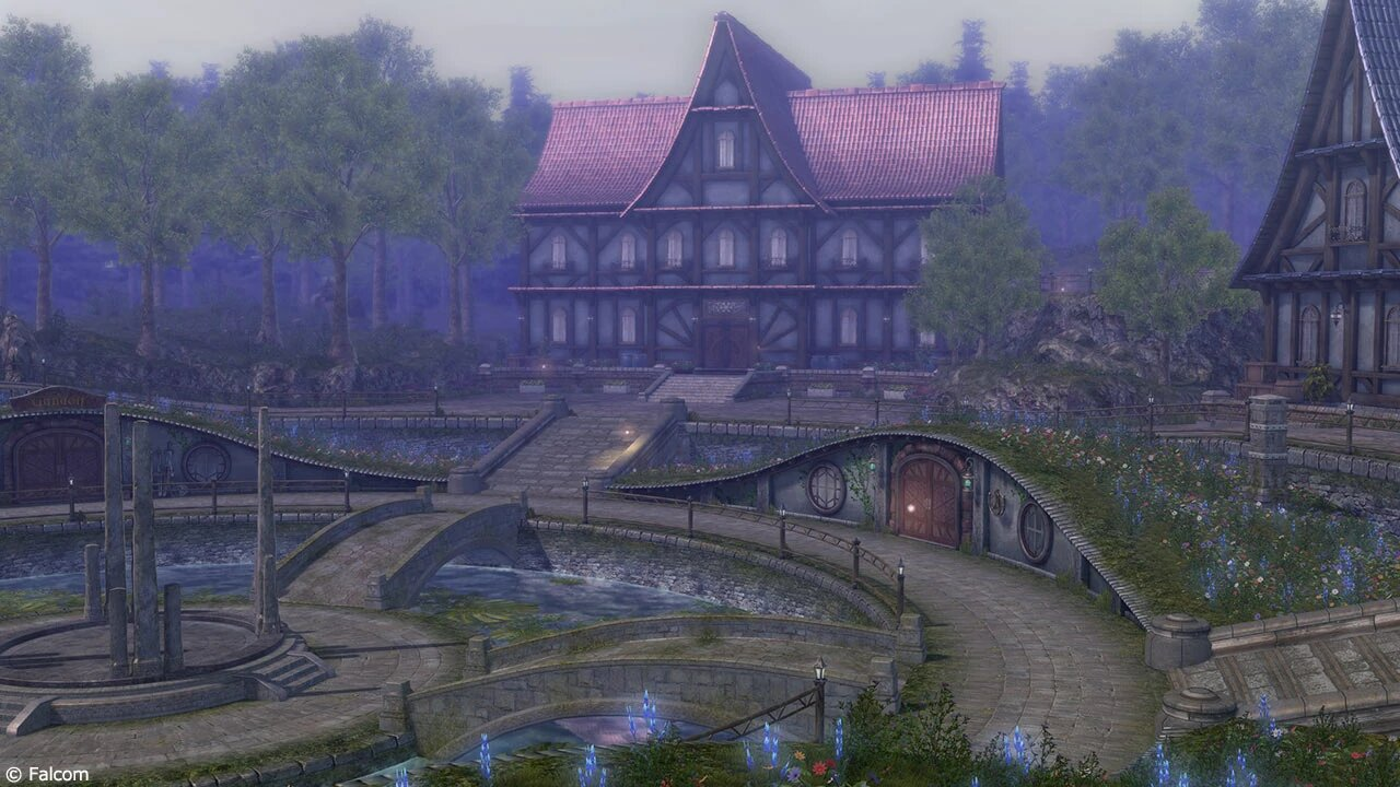 Eryn Village