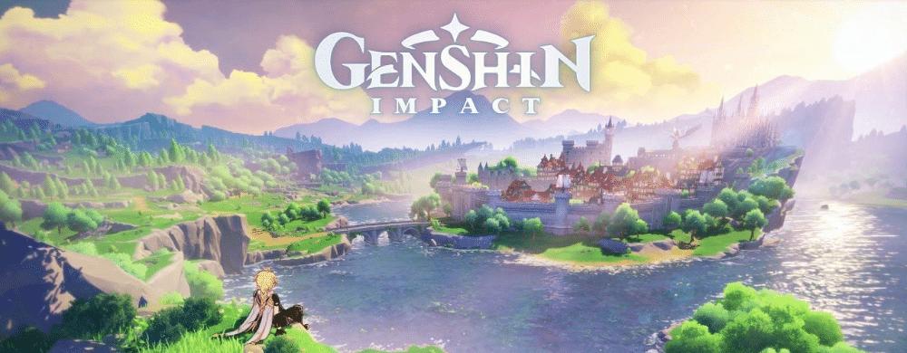 mise à jour Genshin Impact