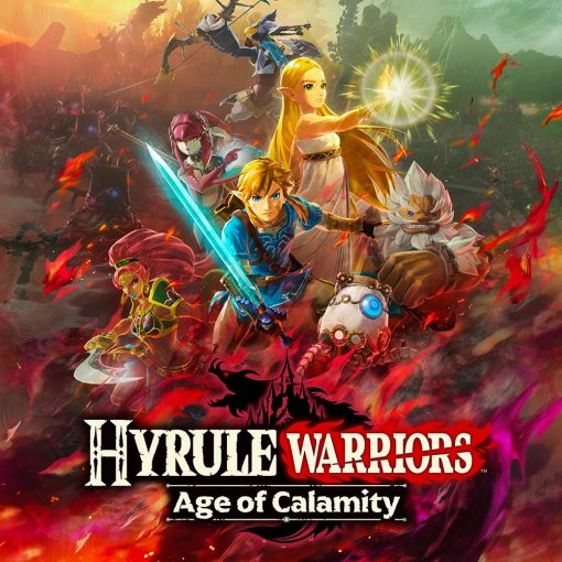 Hyrule Warriors (publicité)