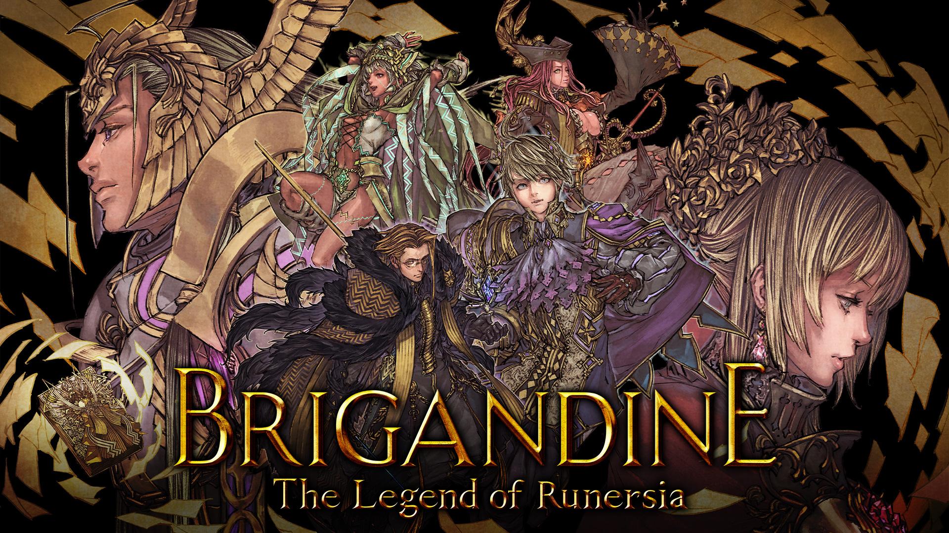 Brigandine