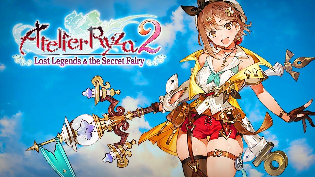 : Legends & the Secret Fairy