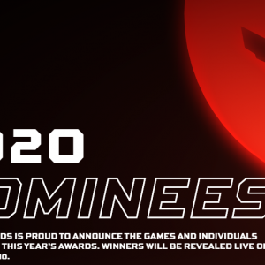 Game Awards 2020