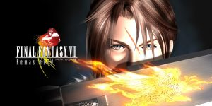 Xbox Game pass FF8