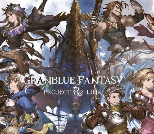 GranBlue Relink