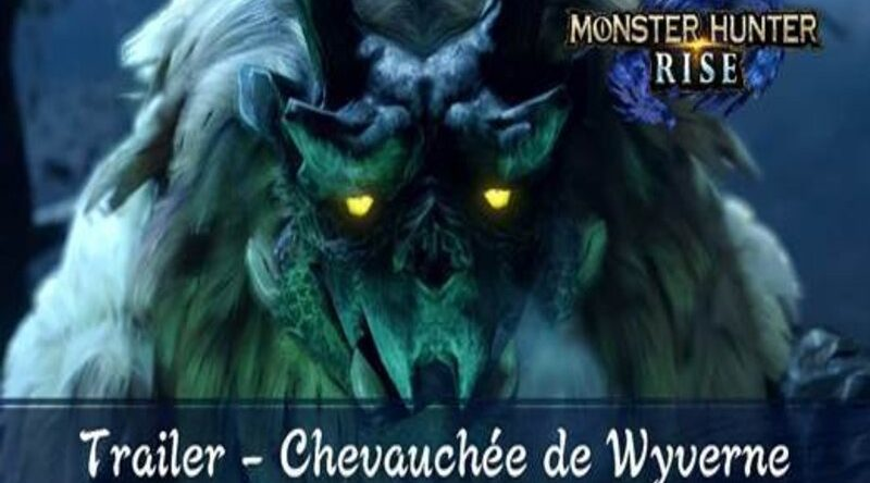 Démo gratuite Monster Hunter Rise