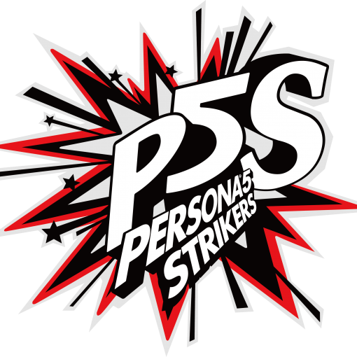 persona 5 strickers