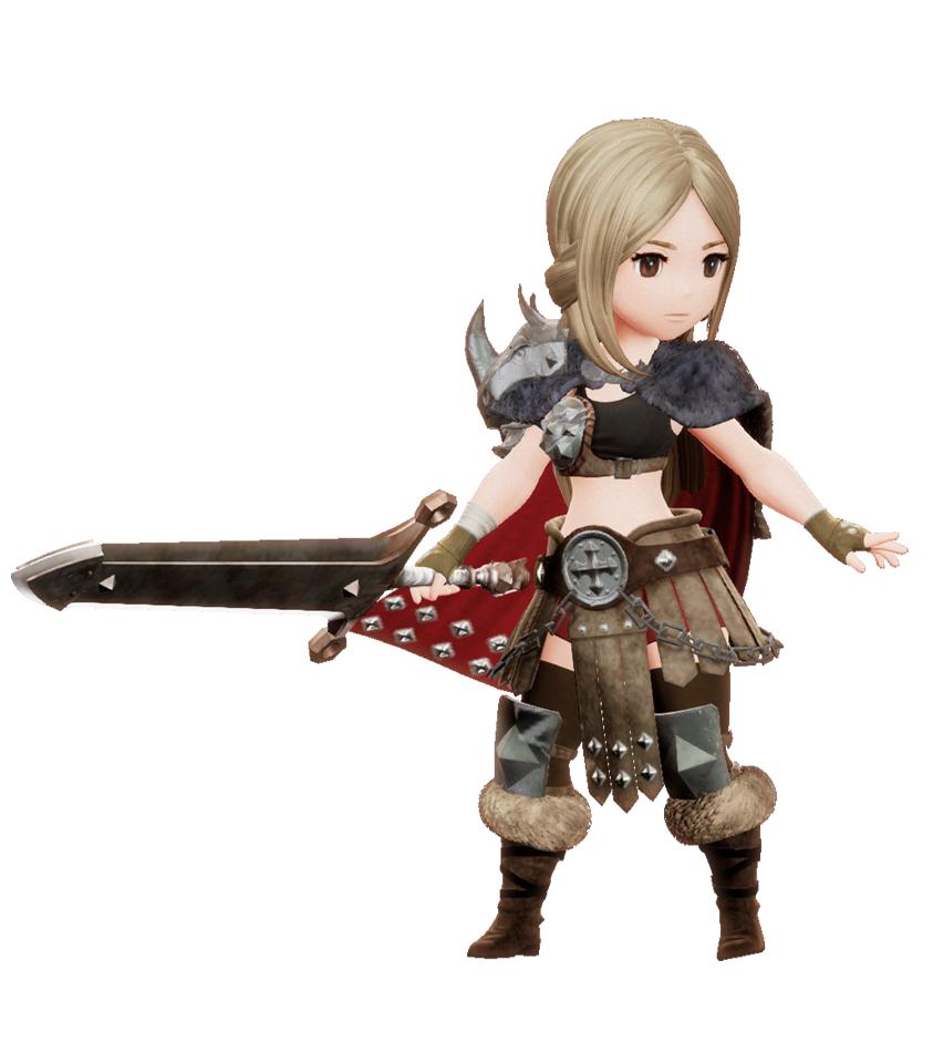 SwordMaster Rimedahl