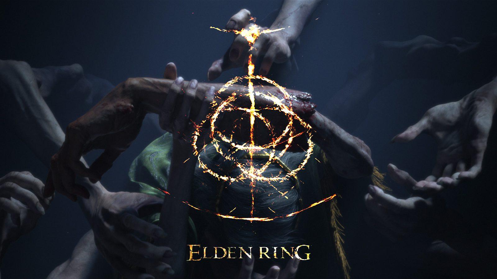 Bandai Elden Ring