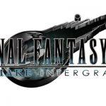 FFVII Remake Intergrade