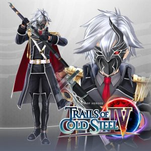 Rean Trails of