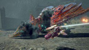 Monster Hunter Diablos