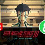 Megami Tensei III Nocturne