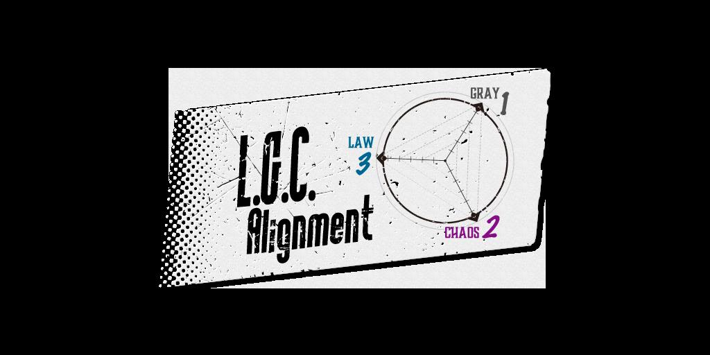 Elaine LGC alignement