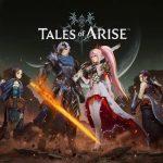 Journal officiel Tales of Arise